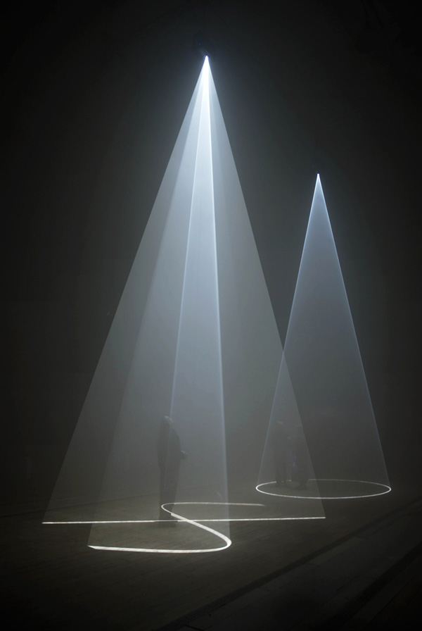 anthony mccall - works